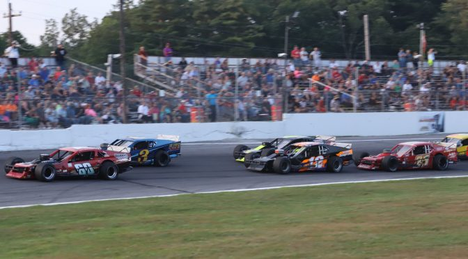 TRI TRACK OPEN MODIFIED SERIES CONFIRMS SIX 2021 DATES