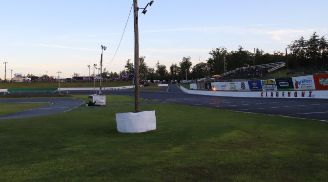 Modified Racing Series set to Return to Claremont Motorsports Park in 2021