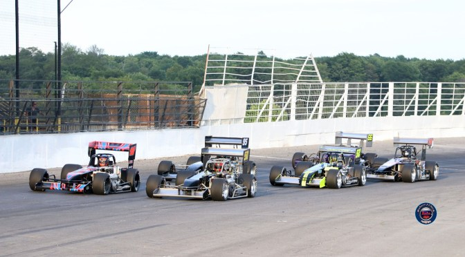 Oswego Speedway Accelerates Preparation for 2021; Early Start to 70th Anniversary Season Begins Saturday, May 8