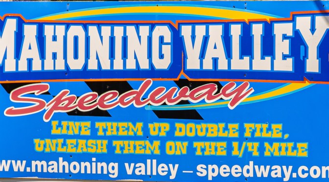 Late Models join race card this Saturday at Mahoning Valley Speedway