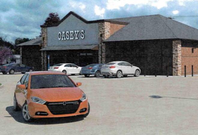 BidaskClub Lowers Casey's General Stores (NASDAQ:CASY) to Buy
