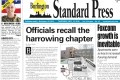 In this week's Standard Press…
