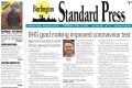 In this week's Standard Press…