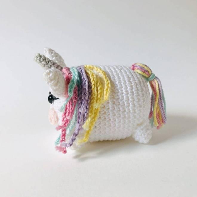 unicorn tsum tsum