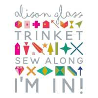 Trinket Sew Along