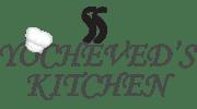 Yocheved's Kitchen Logo, Graphic Design Bergenfield, NJ
