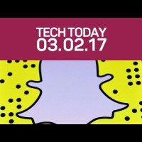 Snap to start trading at $17 a share, Spotify going hi-fi?