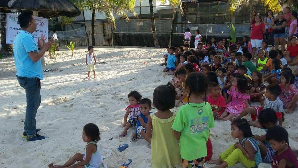 Inside Boracay Week 6 Pahampany Pinoy at Tambisaan during Boracay Closure