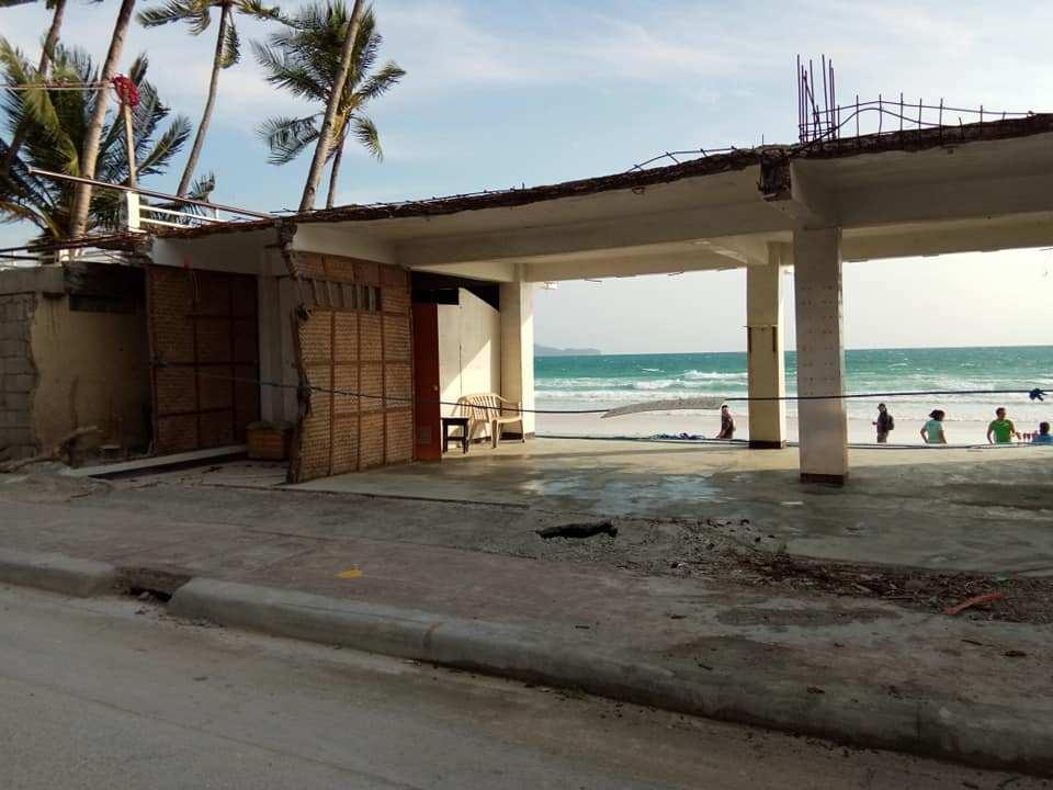 Boracay closure: A Week In Photos