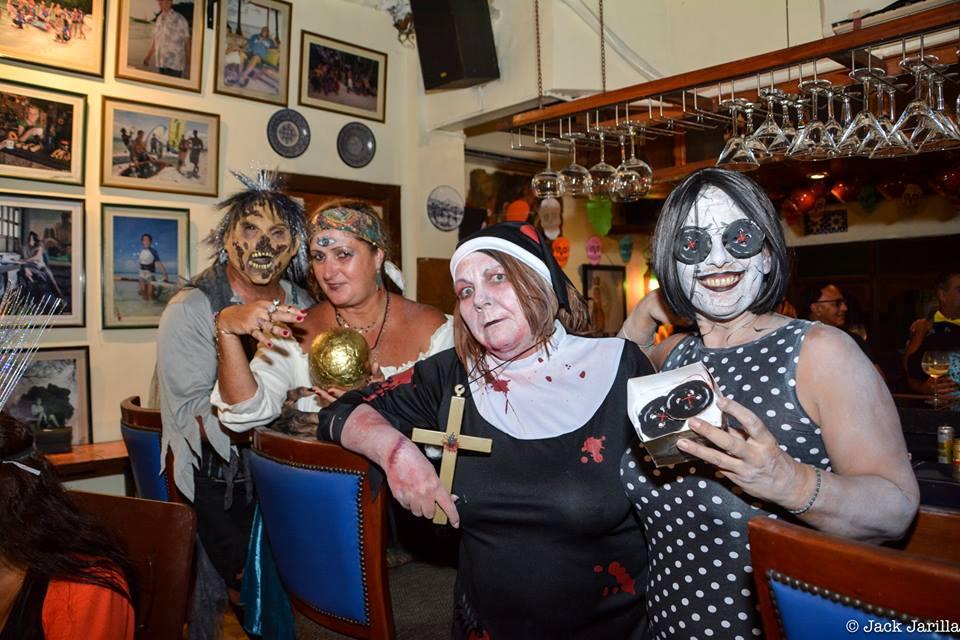 Boracay's Dos Mestizos Celebrates 14 years
