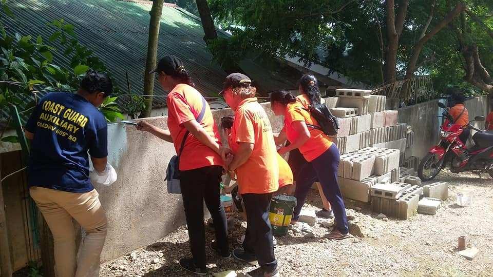 Inside Boracay: Week 5 Brigada Eskwela at Yapak Elementary School – Photo Courtesy of Desiree Segovia