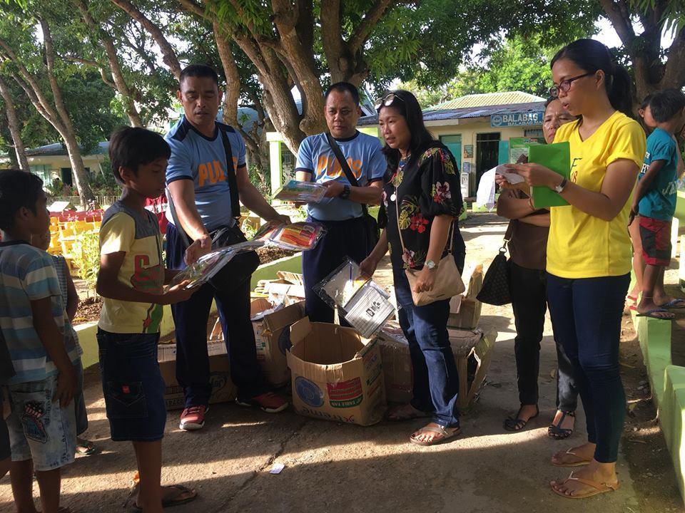 Inside Boracay: Week 6 Bulig sa Isla
