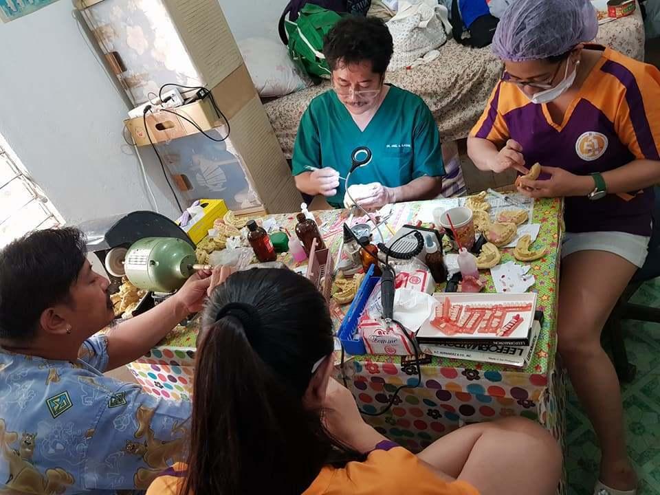 Inside Boracay: Week 5 Dental & Medical Mission (MDMC) Photo Courtesy of Dr Maria Teotico