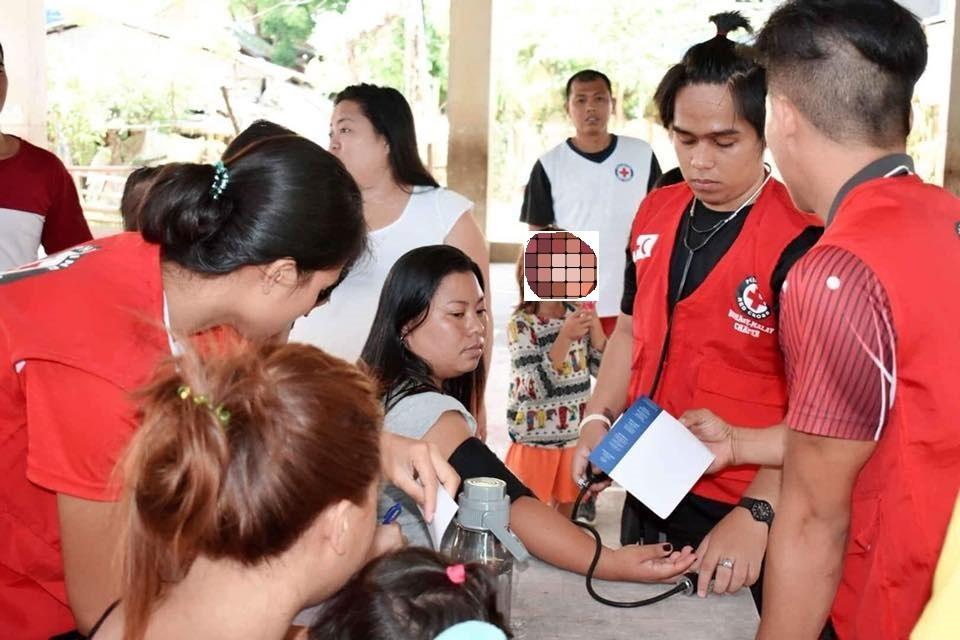 Inside Boracay: Week 5 Medical Mission Malabunot. Photo Courtesy of Doc Howell Javonillo