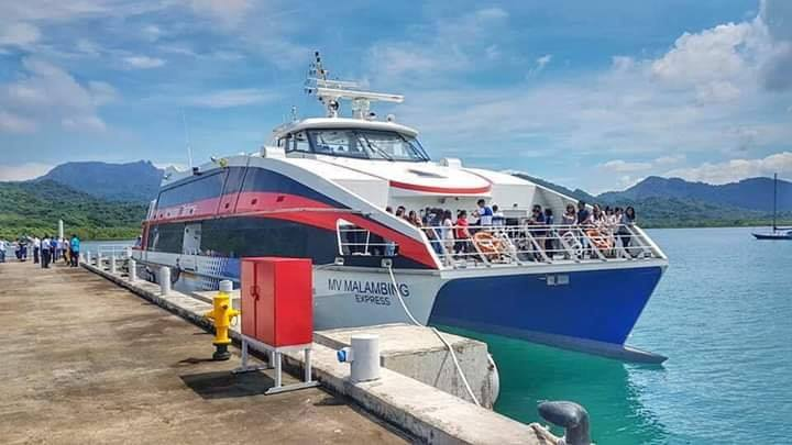 Inside Boracay: Lucio Tan's Ferries to ply Kalibo to Caticlan route