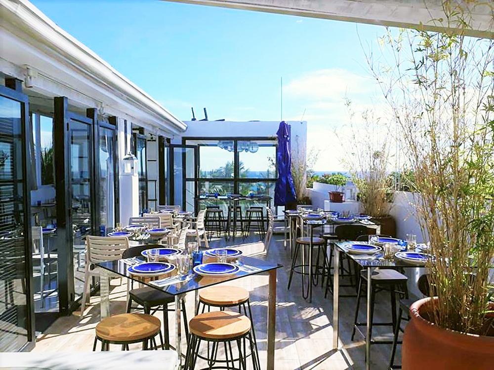Chili Jam Bistro & Rooftop Lounge, Boracay