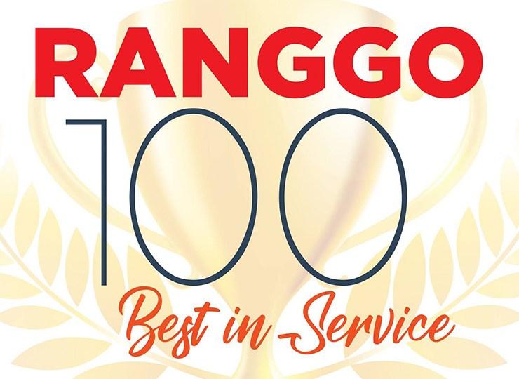 Ranggo 100 Best