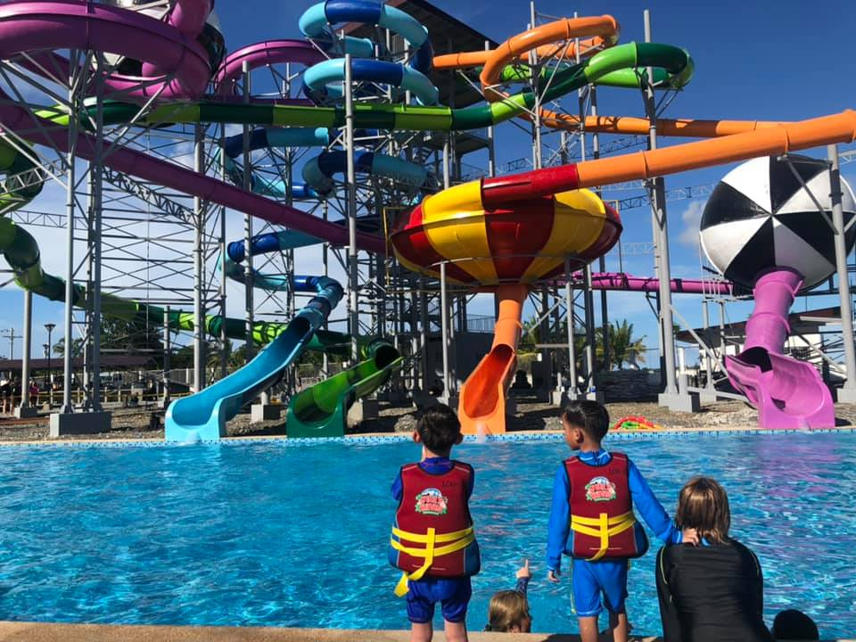 Jolly Waves Waterpark and Resort