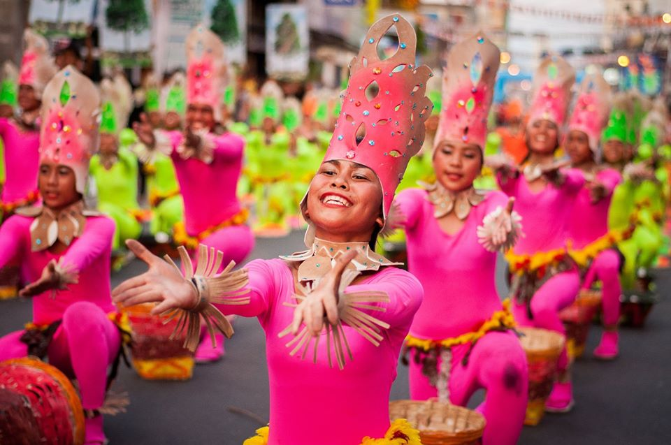 Kalap Festival Calapan City