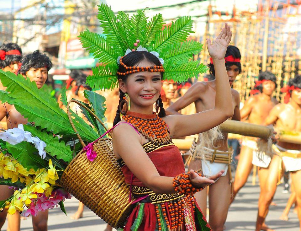 Mahalta Na Festival Calapan City