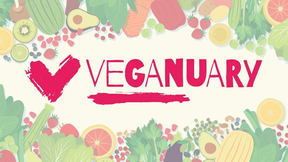 Veganuary 2020