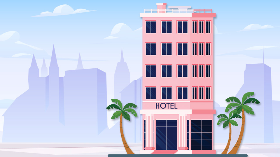 Philippine Hotels New Normal July 2020