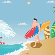 Surf Camps & Instructors Regulations: The Philippine New Normal