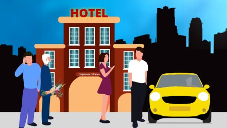 10 Signs You're Dating a Hotelier, article for MY RANGGO Hospitality Magazine