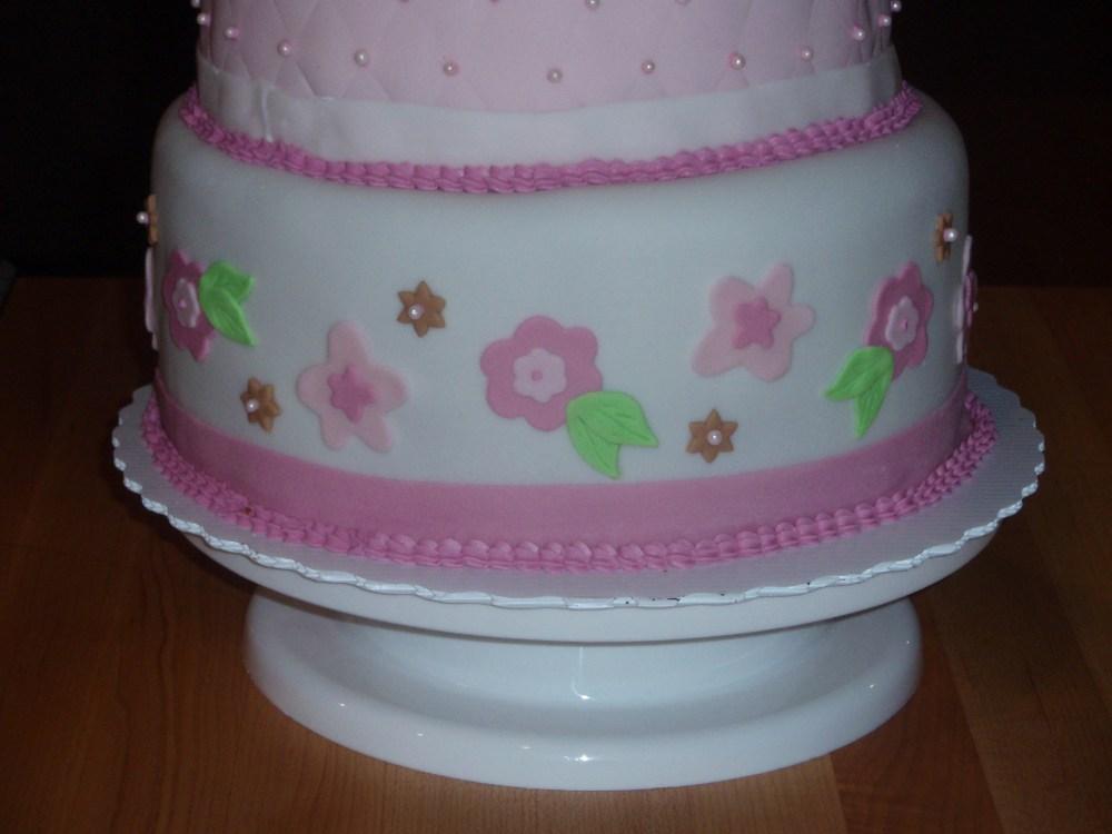 My birthday cake failure! (1/6)