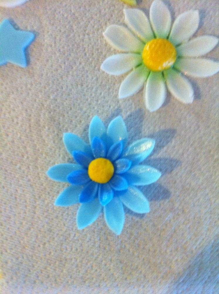 Fondant and Gum Paste Flowers (5/6)