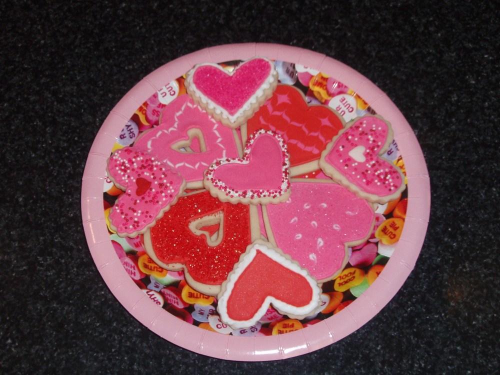 Valentine's Treats (1/6)