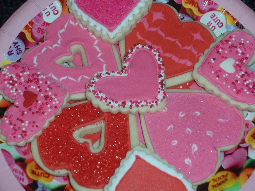 Valentine's Treats (2/6)
