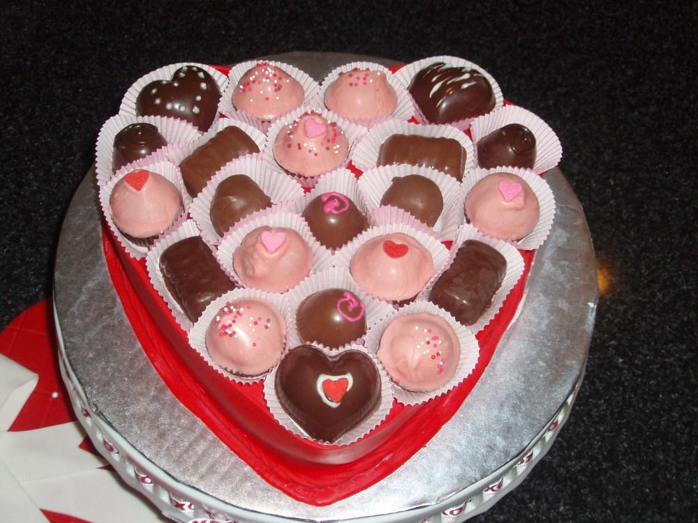 Valentine's Treats (6/6)