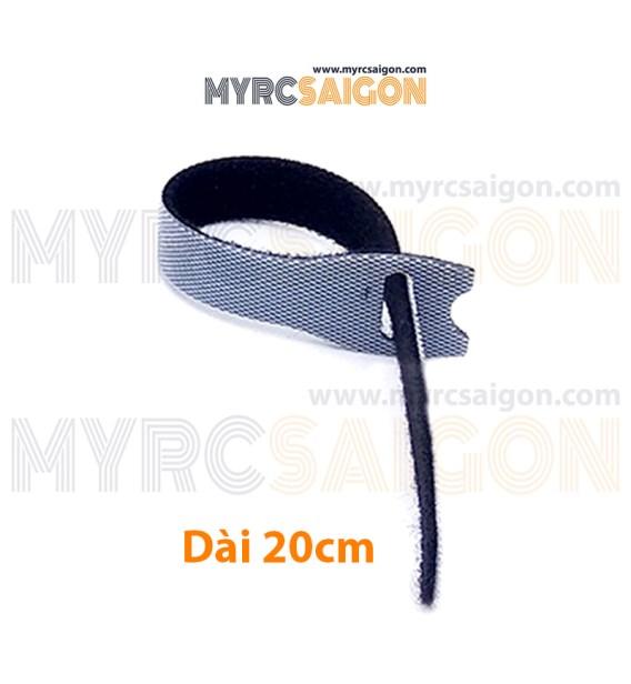 day rang pin Velcro 20cm
