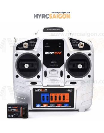 Tay điều khiển Microzone MC6C