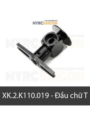 XK.2.K110.019 - Đầu chữ T