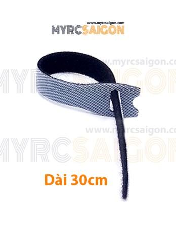 day rang pin Velcro 30cm
