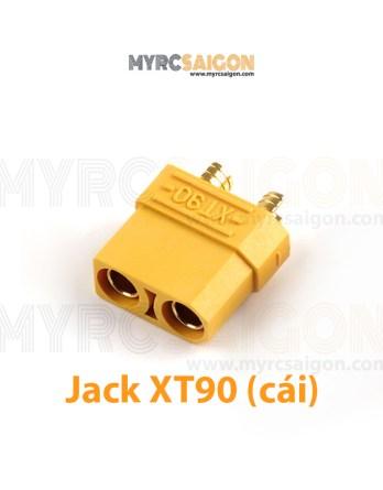 Jack XT90 cái