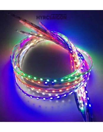 Đèn Led dây dài 90cm (đủ màu)