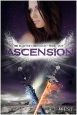 Ascension New Cover