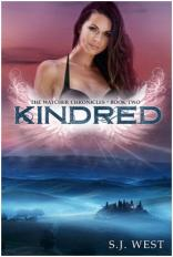 Kindred New Cover
