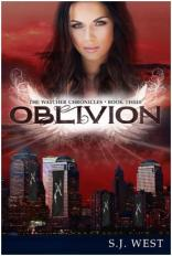 Oblivion New Cover