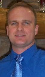 Steven Trosper