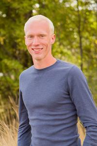 Pastor Chris Morris