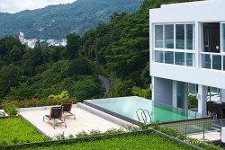 Patong Investment Villas Tri Trang Phuket