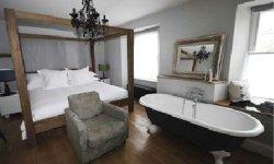 Luxury Modern Hotel in Devon England