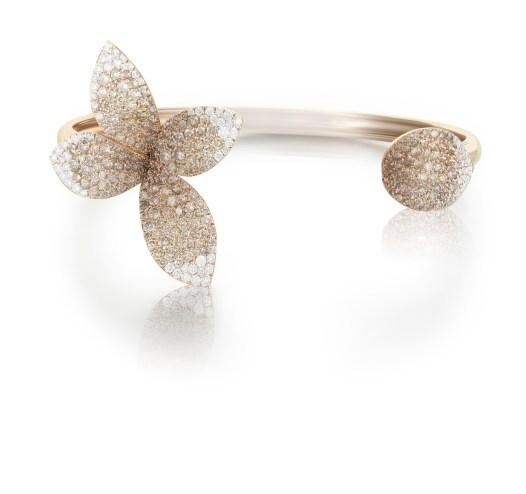 Giardini Segreti bracelet pave15279R