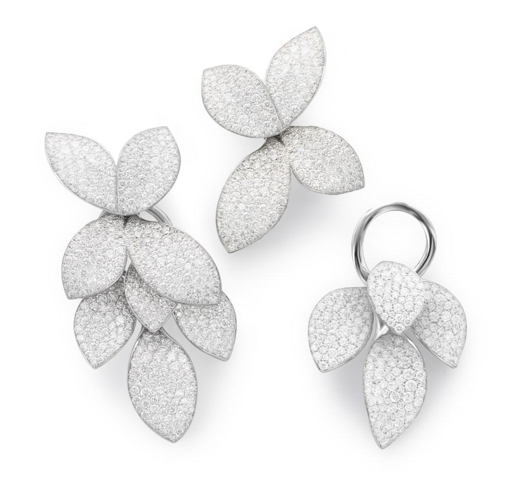 Giardini Segreti_earrings_15215B-15216B-15217B