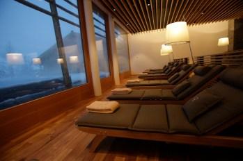 Hotel Post Lech Dezember 2010