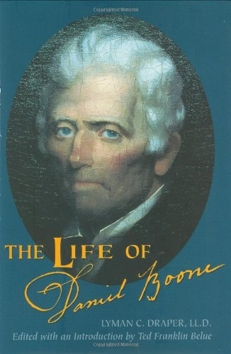 Life of Daniel Boone, The